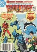 Adventure Comics (1938 1st Series) Canadian Price Variant 498
