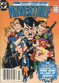 Adventure Comics (1938 1st Series) Canadian Price Variant 501