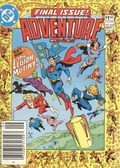 Adventure Comics (1938 1st Series) Canadian Price Variant 503
