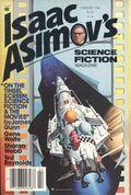 Asimov's Science Fiction (1977-2019 Dell Magazines) Vol. 4 #2