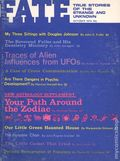 Fate Magazine (1948-Present Clark Publishing) Digest/Magazine Vol. 23 #10