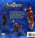 Marvel The Avengers Storybook Collection HC (2015 LBC) 7-Books-In-1 1-REP