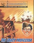 Commando for Action and Adventure (1993 UK) 3334