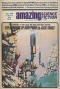 Amazing Stories (1926-Present Experimenter) Pulp Vol. 48 #2