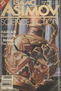 Asimov's Science Fiction (1977-2019 Dell Magazines) Vol. 11 #11