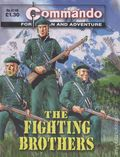 Commando for Action and Adventure (1993 UK) 4146