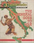 Commando War Stories in Pictures (1961 D. C. Thomson Digest) 1735