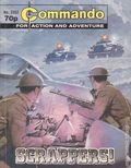 Commando for Action and Adventure (1993 UK) 3352