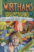 Dr. Wirtham's Comix & Stories 4A