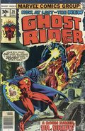 Ghost Rider (1973 1st Series) 26