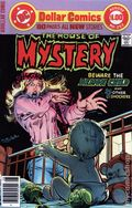 House of Mystery (1951-1983 1st Series) 253