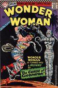 Wonder Woman (1942 1st Series DC) 161