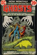 Ghosts (1971-1982 DC) 10