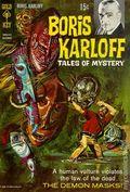 Boris Karloff Tales of Mystery (1963 Gold Key) 24