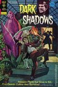 Dark Shadows (1969 Gold Key) 22