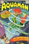 Aquaman (1962 1st Series) 26