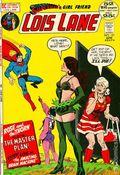 Superman's Girlfriend Lois Lane (1958) 121