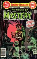House of Mystery (1951-1983 1st Series) 256