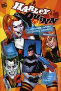Harley Quinn Omnibus HC (2017 DC) By Amanda Conner and Jimmy Palmiotti 2-1ST
