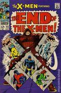 Uncanny X-Men (1963 1st Series) 46
