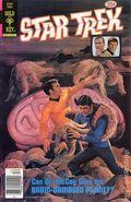 Star Trek (1967 Gold Key) 58