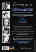 Doctor Who Land of the Blind TPB (2018Panini Comics) 1-1ST