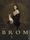 Art of Brom HC (2013 Flesk) Publisher Edition 1C-1ST
