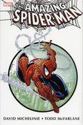 Amazing Spider-Man Omnibus HC (2018 Marvel) 2nd Edition By David Michelinie and Todd McFarlane 1-1ST