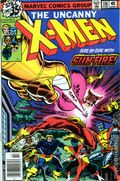 Uncanny X-Men (1963 1st Series) Mark Jewelers 118MJ