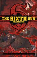 Sixth Gun HC (2013 Oni Press) Deluxe Edition 5-1ST