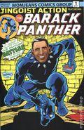 Barack Panther (2018 Antarctic Press) 1A
