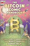 Bitcoin Comic Handbook (2018 Devil's Due) 0