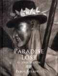 Paradise Lost HC (2018 Pegasus) Adapted by Pablo Auladell 1-1ST