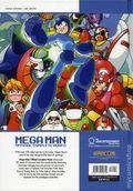 Mega Man Official Complete Works HC (2018 Udon) 1-1ST