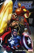 Avengers TPB (2018- Marvel) By Jason Aaron 1B-1ST