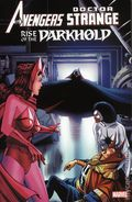 Avengers/Doctor Strange Rise of the Darkhold TPB (2018 Marvel) 1-1ST