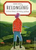 Belonging HC (2018 Scribner) 1-1ST