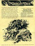 Gridley Wave (1959) Fanzine 92