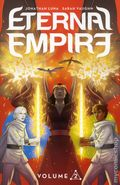 Eternal Empire TPB (2017 Image) 2-1ST