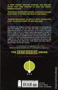 Gravediggers Union TPB (2018 Image) 2-1ST