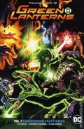 Green Lanterns TPB (2017-2019 DC Universe Rebirth) 7-1ST