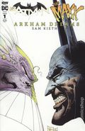 Batman The Maxx (2018 IDW) 1A