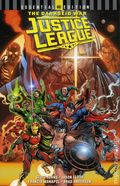 Justice League The Darkseid War TPB (2018 DC) Essential Edition 1-1ST