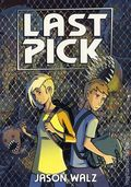 Last Pick GN (2018- First Second Books) 1-1ST