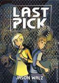Last Pick HC (2018- First Second Books) 1-1ST