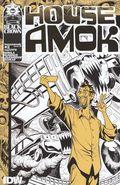 House Amok (2018 IDW) 2RI