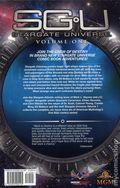 Stargate Universe TPB (2018 American Mythology) SGU 1-1ST