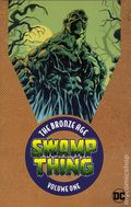 Swamp Thing The Bronze Age TPB (2018-2020 DC) 1-1ST