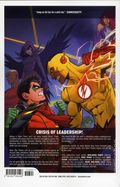 Teen Titans TPB (2017-2018 DC Universe Rebirth) 3-1ST