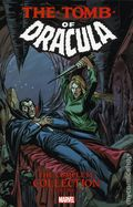 Tomb of Dracula TPB (2017- Marvel) The Complete Collection 2-1ST